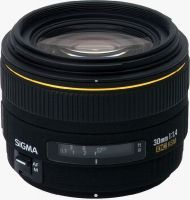 Sigma EX 30mm F1.4 DC HSM for